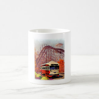 West View Park Coffee Mug