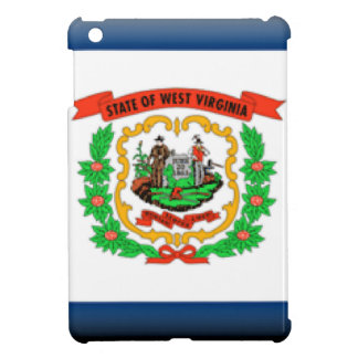 West Virginia Case For The iPad Mini