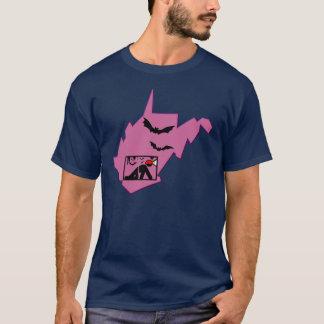 West Virginia Caver Tshirt