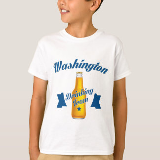 West Virginia Drinking team T-Shirt