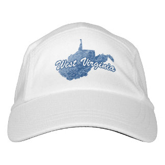 West Virginia Hat