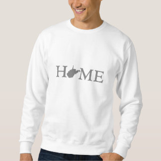 West Virginia Home State Sweatshirt