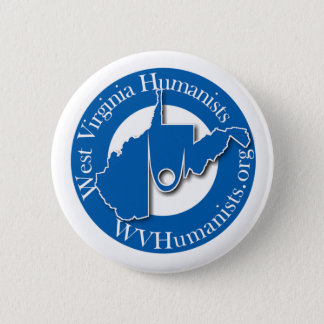 West Virginia Humanists Button