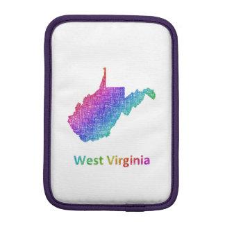 West Virginia iPad Mini Sleeve