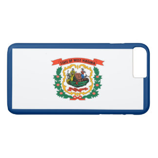 West Virginia iPhone 8 Plus/7 Plus Case