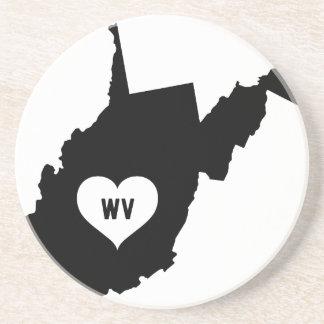 West Virginia Love Coaster