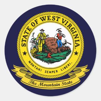 West Virginia Seal