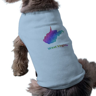 West Virginia Shirt