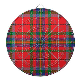 West_Virginia_state_tartan Dartboards