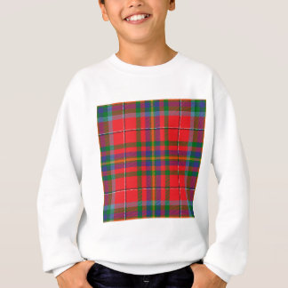 West_Virginia_state_tartan Sweatshirt