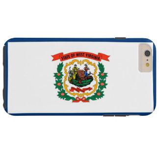 West Virginia Tough iPhone 6 Plus Case