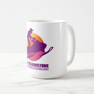 West Yellowstone (SM)2 Coffee Mug