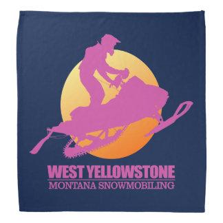 West Yellowstone (SM)2 Do-rag