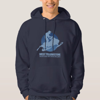 West Yellowstone (SM) Hoodie