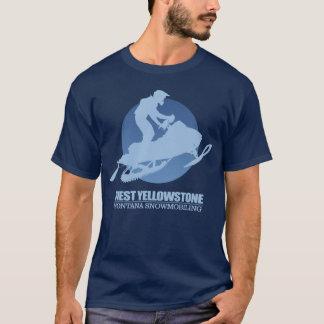 West Yellowstone (SM) T-Shirt