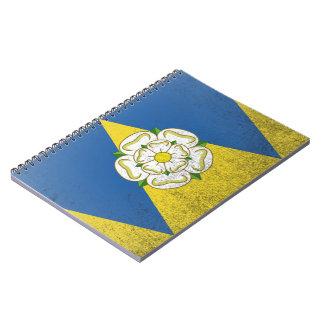 West Yorkshire Notebooks