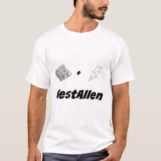 WestAllen OTP T-Shirt