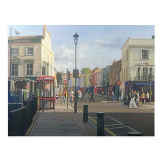 Westbourne Grove Postcard