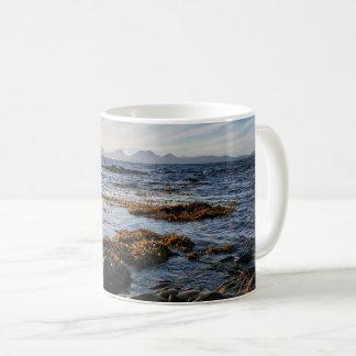Westcoast of Scotland, Isle of Jura Coffee Mug