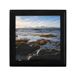 Westcoast of Scotland, Isle of Jura Gift Box