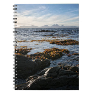 Westcoast of Scotland, Isle of Jura Notebook