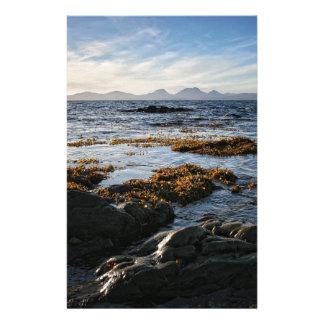 Westcoast of Scotland, Isle of Jura Stationery