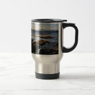 Westcoast of Scotland, Isle of Jura Travel Mug