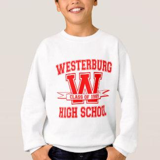 Westerburg High School Sweatshirt