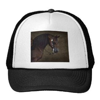 Western Arabian Trucker Hat