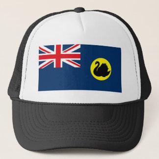 Western Australia Flag Hat