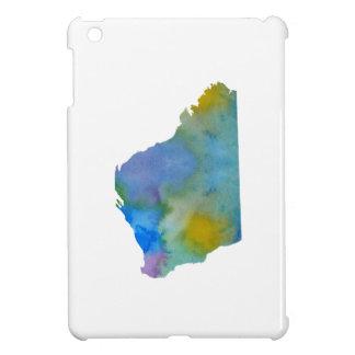 Western australia iPad mini case