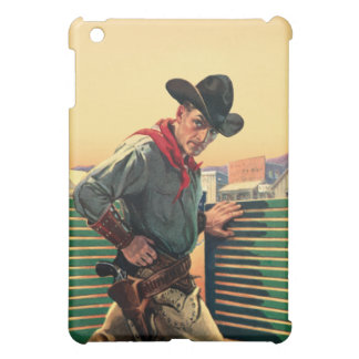 Western Bar Exit iPad Speck Case iPad Mini Cover