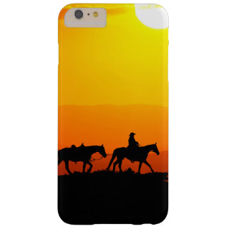 Western cowboy-Cowboy-texas-western-country Barely There iPhone 6 Plus Case