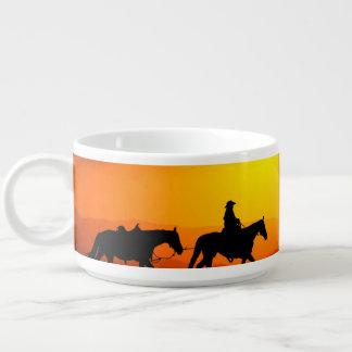 Western cowboy-Cowboy-texas-western-country Bowl