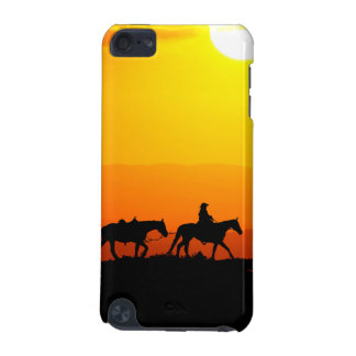 Western cowboy-Cowboy-texas-western-country iPod Touch 5G Covers