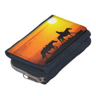 Western cowboy-Cowboy-texas-western-country Wallet