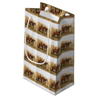 Western Cowboys Gift Bag