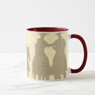 Western Cowboys Roundup Coffee Mug Cup