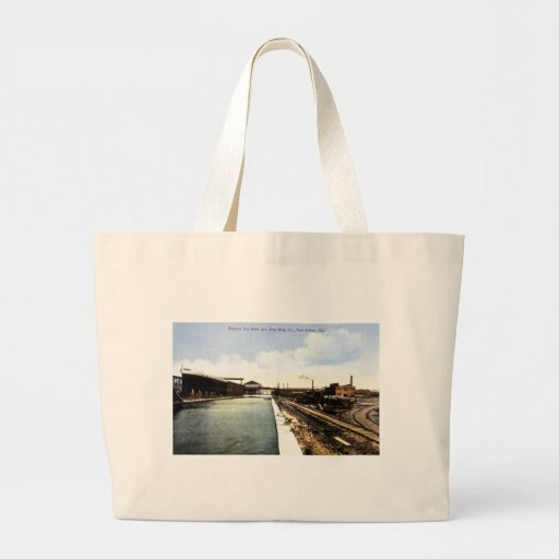 Western Dry Dock and Shipbuilding Company Bags