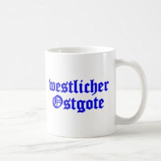 western East Goth Coffee Mug