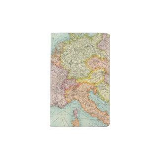 Western Europe communications