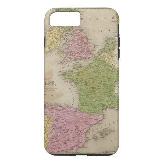 Western Europe iPhone 7 Plus Case