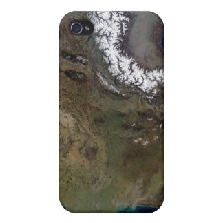 Western Europe Covers For iPhone 4