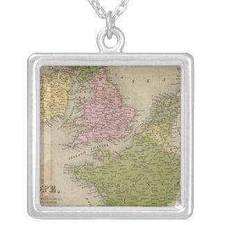 Western Europe Custom Necklace
