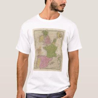 Western Europe T-Shirt