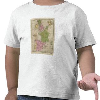 Western Europe Tshirt