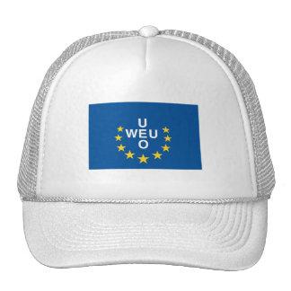 Western European Trucker Hat