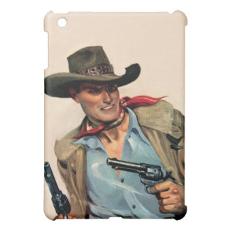 Western Grit iPad Speck Case Cover For The iPad Mini