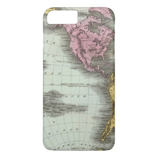 Western Hemisphere 18 iPhone 7 Plus Case