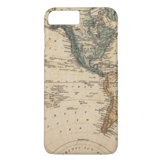 Western Hemisphere 5 2 iPhone 7 Plus Case